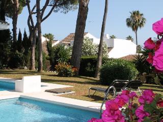 Four -Bedroom Villa - Villa Marina 4 - Marbella vacation rentals