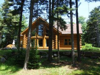 The Chalet 23 is truly majestic and impressive. - Brownsburg-Chatham vacation rentals