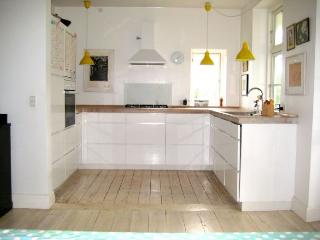 Family-friendly house on residential street at Groendal - Copenhagen vacation rentals