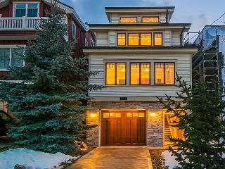 Park City Ski Villas with Ski-In/Ski-Out from Quit`N Time Ski Run at Park City Mountain Resort - Park City vacation rentals