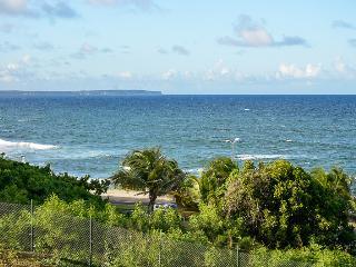 Bel appartement face à la mer - Le Moule vacation rentals