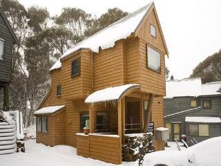 Howman's Chalet - Mount Hotham vacation rentals