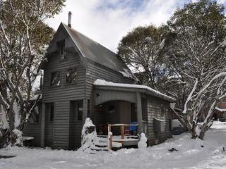 Misty Gums - Mount Hotham vacation rentals