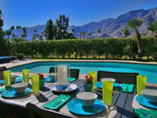 Casa Turquoise - Palm Springs vacation rentals
