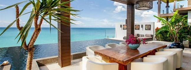 Barracuda Villa, B7 at Tamarind Hills, Antigua - Ocean View, Walk To Beach, Pool - Image 1 - Saint John's - rentals