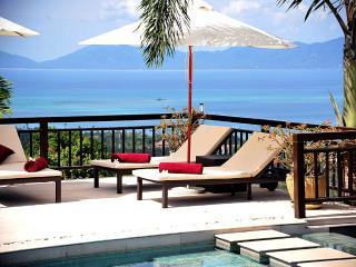 Panoramic Sea View - LVS09 - Bophut vacation rentals