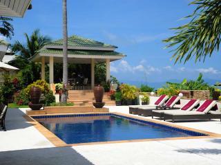 Garden & Pool View - LVS10 - Bophut vacation rentals