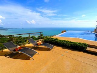 Perfect Villa with Internet Access and Private Outdoor Pool - Ban Bang Chakreng vacation rentals