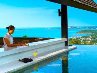 5 bedroom Villa with Internet Access in Bophut - Bophut vacation rentals