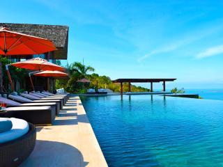 Lovely 6 bedroom Bophut Villa with Internet Access - Bophut vacation rentals