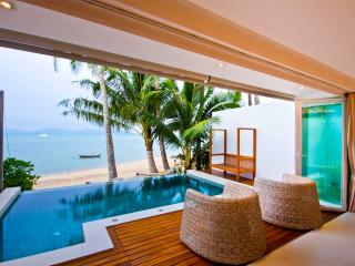Beachfront - PN01 - Mae Nam vacation rentals