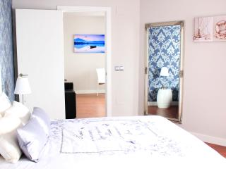 Beautiful Apartment in Center District - Malaga vacation rentals