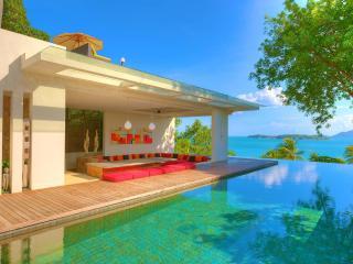 Panoramic Sea View, Beside The Beach - SJ18 - Choeng Mon vacation rentals