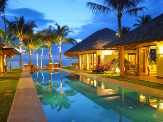 Beachfront - SV06 - Bophut vacation rentals