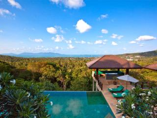 Panoramic Sea View - WR01 - Surat Thani Province vacation rentals