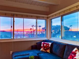 ZEN-INSPIRED PRIVATE URBAN OASIS; GREAT VIEWS; CLOSE TO EVERYTHING!! - San Diego vacation rentals