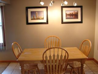 Wonderful 2 bedroom Condo in Parma - Parma vacation rentals