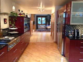 Perfect House with Deck and Internet Access - Glenwood Springs vacation rentals