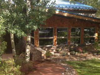 Contemporary Custom Home Walking Distance to Town - Glenwood Springs vacation rentals