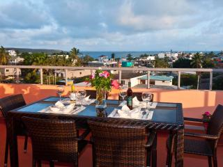 Galapagos apartment Two bedroom, great location - Puerto Ayora vacation rentals