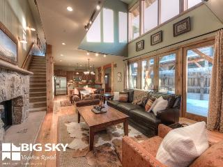 Essentia Condo - Town Center - Big Sky vacation rentals