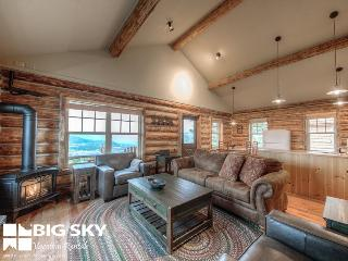 Cowboy Heaven Cabin 15 Bandit Way - Big Sky vacation rentals