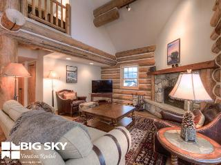 Big Sky Resort | Powder Ridge Cabin 1 Chief Gull - Big Sky vacation rentals