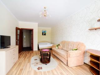 Vip-kvartira One room Skriganova - Belarus vacation rentals