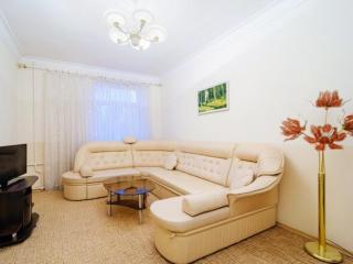 Vip-kvartira One bedroom on Frunze - Minsk vacation rentals