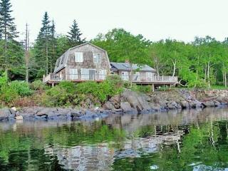A STONES THROW - Town of Owls Head - Vinalhaven vacation rentals