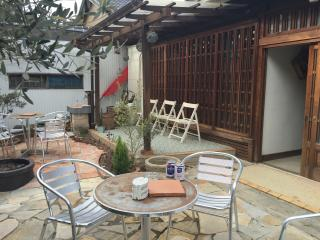 Nice House with Deck and Internet Access - Okazaki vacation rentals