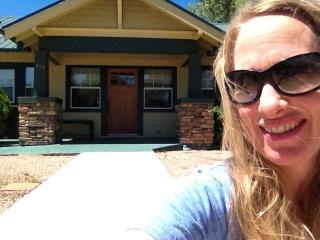 Walk to Downtown Prescott - Prescott Valley vacation rentals
