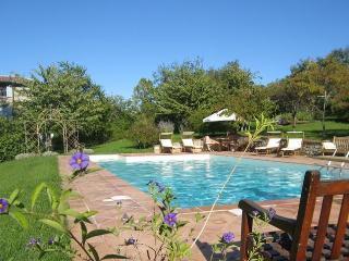 Lugagnano Val D'arda - 33823001 - Vigoleno vacation rentals