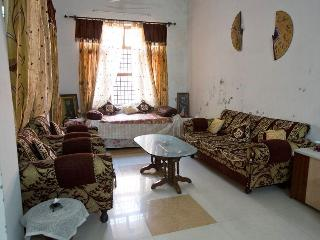 Cozy 3 bedroom Amritsar House with Internet Access - Amritsar vacation rentals