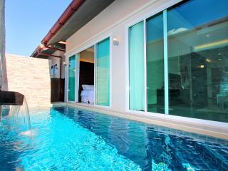 The Ville Pool Villa - 3Bedrooms (B05) - Pattaya vacation rentals