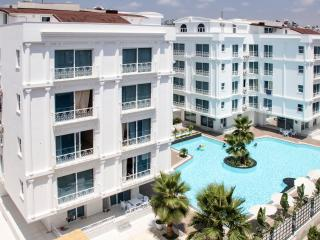 Nice Condo with Internet Access and Television - Antalya vacation rentals