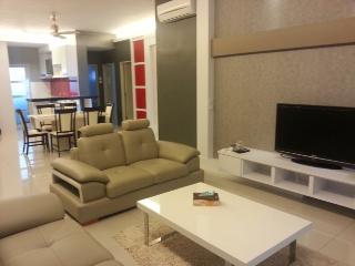 Sea View Batu Ferringhi Penang Resort - Penang vacation rentals