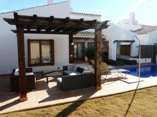 Villa Summer with Private Heated Pool - Banos y Mendigo vacation rentals
