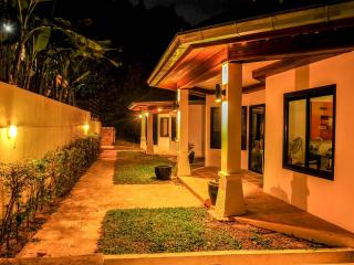 1 BR Bungalow with Sea view - Koh Samui vacation rentals