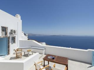 Santorinean House - Oia vacation rentals