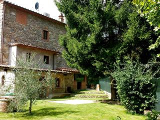 Casa Ortensia on the hills of Lucca - Sant'Andrea di Compito vacation rentals