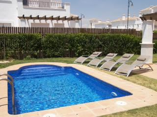 Villa Chiquita with Private Pool - San Javier vacation rentals
