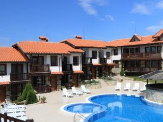 Pearl apartments (near Kavatsite beach) - Sozopol vacation rentals