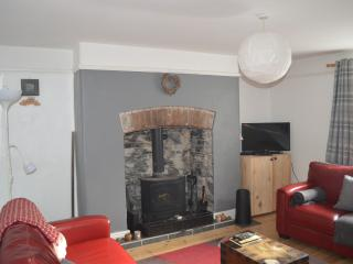 Nice Cottage with Kettle and Satellite Or Cable TV - Llanrwst vacation rentals
