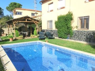 4 bedroom House with Dishwasher in Tordera - Tordera vacation rentals