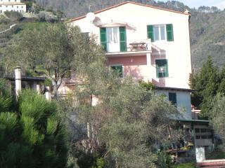 casa  con terrazzo  levanto 5 terre  offerta dal 27-06 al 01-07 da 2-4-7-persone - Levanto vacation rentals