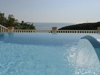 Beautiful sea view villa - Dubrovnik vacation rentals