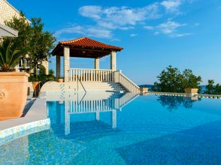 Luxury villa with breathtaking sea view - Dubrovnik vacation rentals