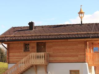 Bright 3 bedroom Chalet in Krimml with Internet Access - Krimml vacation rentals
