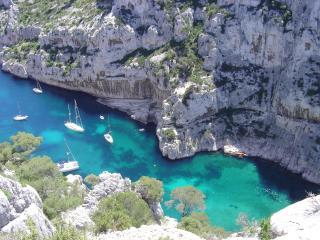 Marseille proche Vieux Port, Metro, bus, tramways - Marseille vacation rentals